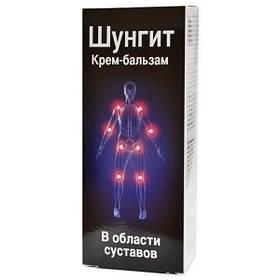 Шунгит крем-бальзам д/суставов 75мл