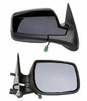 Зеркало правое 1118 (с электроприводом)