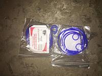 Ремкомплект фильтра грубой очистки масла синий силикон КАМАЗ