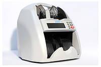 Мультивалютный счетчик банкнот DORS 750