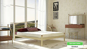 Кровать Кассандра Металл-дизайн