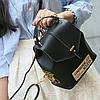 Стильный мини рюкзачок, фото 5