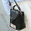 Стильный мини рюкзачок, фото 8