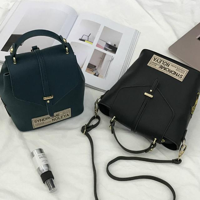 Стильный мини рюкзачек