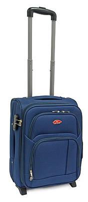 Чемодан Suitcase маленький 11404-20 синий