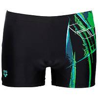 Плавки-шорты мужские Arena M Backjump Short