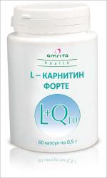 L-карнитин Форте, фото 2