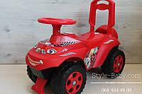 Детский толокар автомобиль машинка для детей