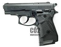 """Пистолет """"БАРТ"""" - Zoraki 914 под патрон Флобера."""