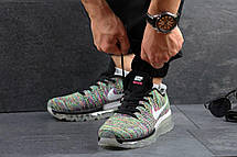 Мужские кроссовки Nike Flyknit Max 42,44р, фото 3
