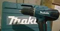 Аккумуляторный шуруповерт Makita DF 457 DWE (Макита)