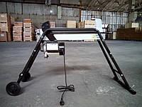 Горизонтальный гидравлический колун FDB Maschinen K53/4