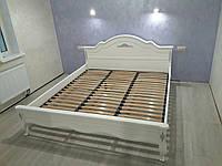 """Кровать двуспальная """"Изабелла"""""""