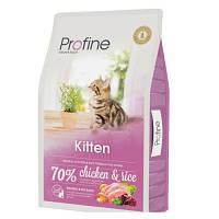 Profine (Профайн) Cat Kitten сухой корм для котят и беременных кошек, 10 кг