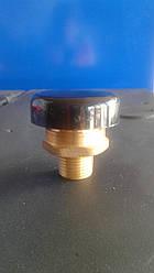 Клапан предохранительный вакуумный 1/2'' HР Altek Китай