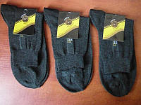 Носок Класик Сетка р. 29. т. Серые. Рубежное, фото 1