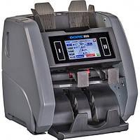 Двухкарманний лічильник-сортувальник банкнот DORS 800