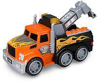 Городская техника 13см со светом и звуком Road Rippers. Toy State, эвакуатор (33220-1)