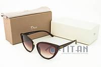 Очки Солнцезащитные Dior 10016 С2