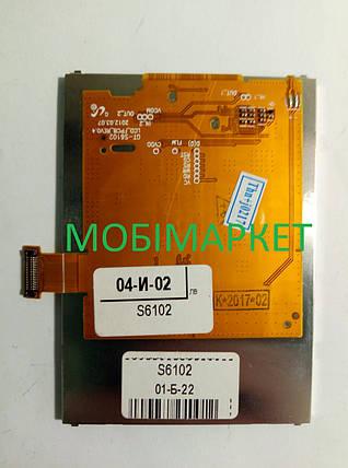 Дисплей для Samsung S6102 Galaxy Y Duos оriginal, фото 2