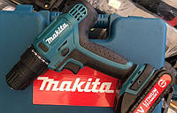 Аккумуляторный шуруповерт дрель MAKITA DF226D (Макита)