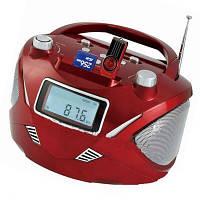 Бумбокс радиоприемник GOLON RX-669Q