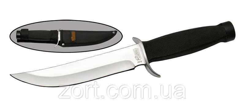 Нож с фиксированным клинком H619