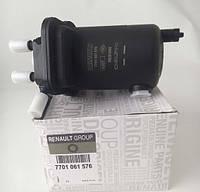 Фильтр топливный Renault Kangoo 1.5DCI (под датчик воды) RENAULT