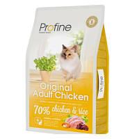 Profine (Профайн) Cat Original Adult сухой корм для взрослых кошек, 10 кг