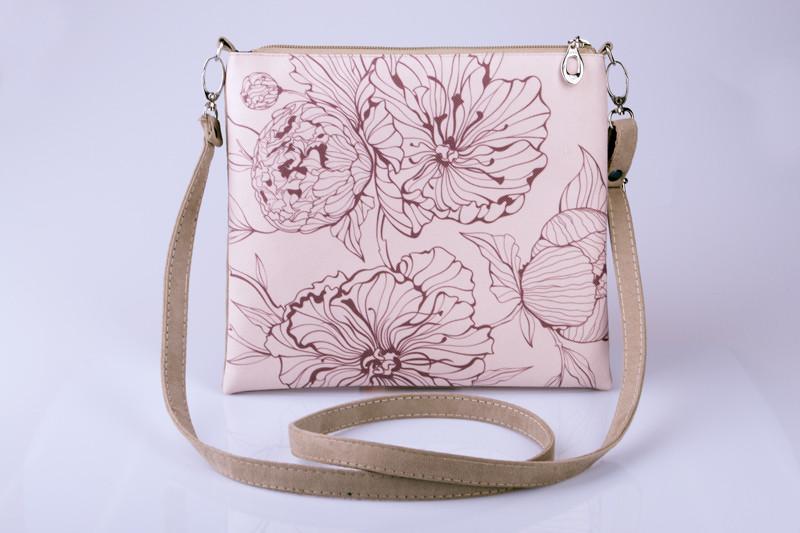 6380b2d7d7a0 Нежная сумка - клатч для девушки: продажа, цена в Одессе. женские ...