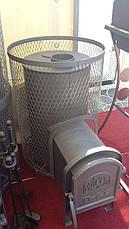 Печь для бани PAL-25 (PRL-25) с выносом, фото 2
