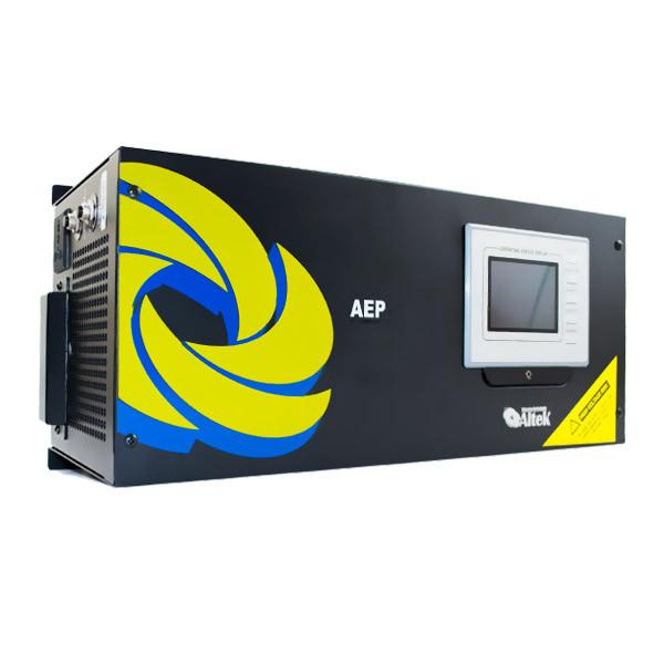 Инвертор Altek AEP-1024,1000Вт/24В