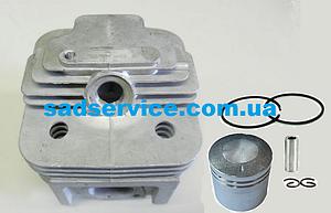 Цилиндр с поршнем для мотокосы AL-KO BC 4535