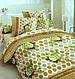Комплект постели евро, сатин, фото 7