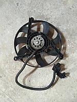 Вентилятор кондиціонера малий Шкода Октавія Тур, фото 1