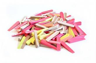 Клинья для плитки Favorit маленькие (100 шт)