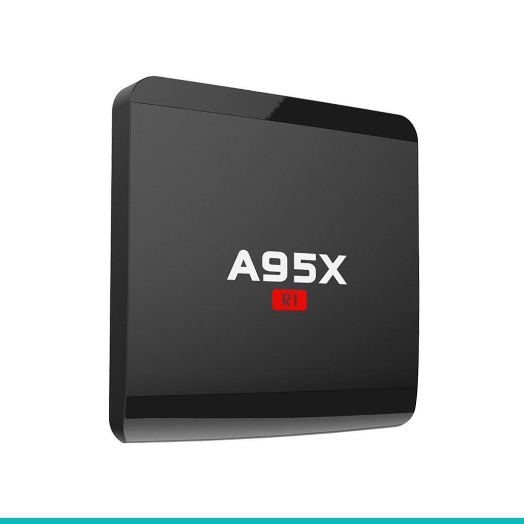 A95X R1 TV Box