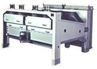 Запчасти к зерновым сепараторам А1-БИС-100, БЛС-150, БИС-150