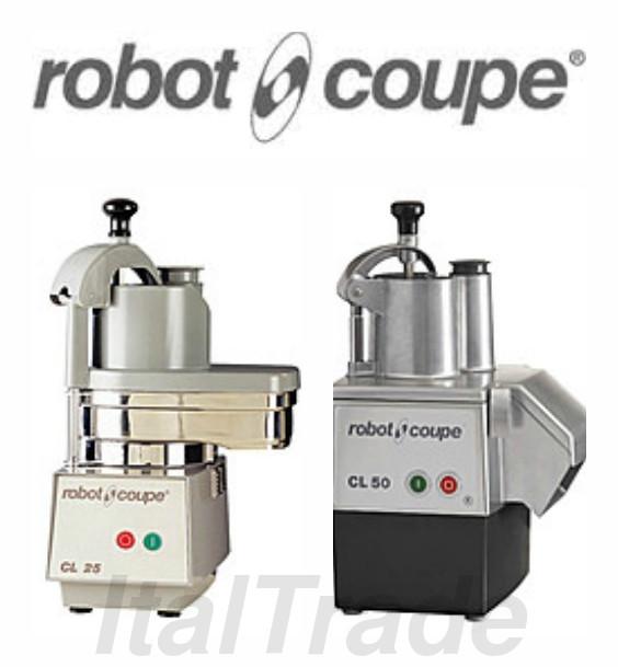 Овощерезки Robot Coupe (Франция)