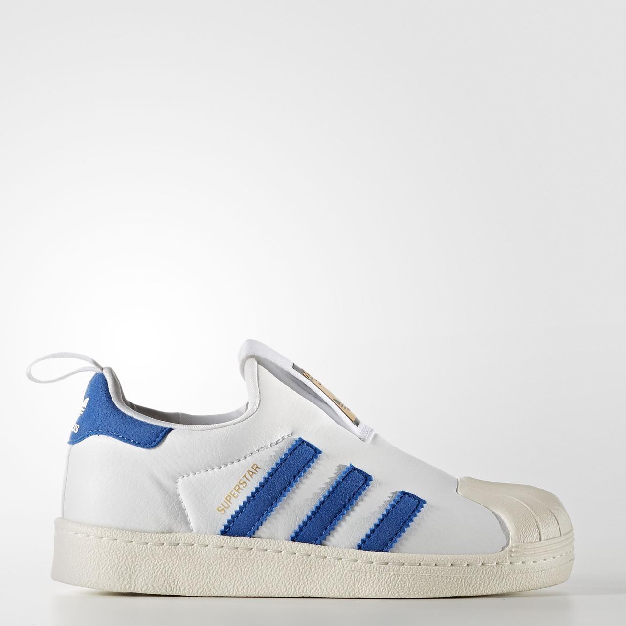 96f8c19a Детские Кроссовки Adidas Superstar 360 Kids BA7115: продажа, цена в ...