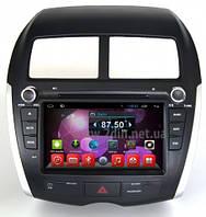 Штатная магнитола для Citroen C4 Aircross - SMARTY Trend Android 6.0