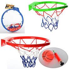 Бокс. Баскетбольные кольца