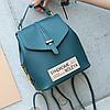 Стильный мини рюкзачок, фото 10