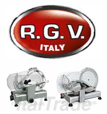 Слайсеры RGV (Италия)