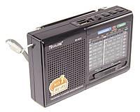Портативний радіоприймач GOLON RX-6622