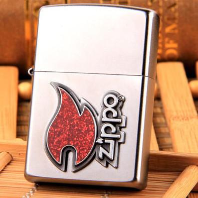 Бензиновые зажигалки Zippo коллекция 2017