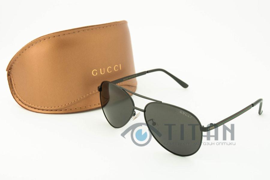 Очки Солнцезащитные GUCCI G 5502 C1 купить