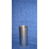 Труба для дымохода 0,5 м нерж. ф180