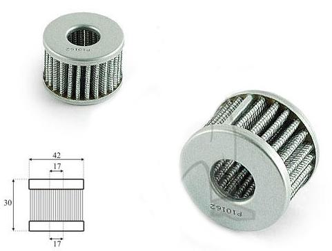 Фильтр летучей фазы PRINS (полиэстер)