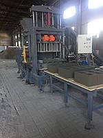 Вибропресс ПС-130 полуавтомат